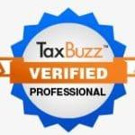Verified Badge TaxBuzz