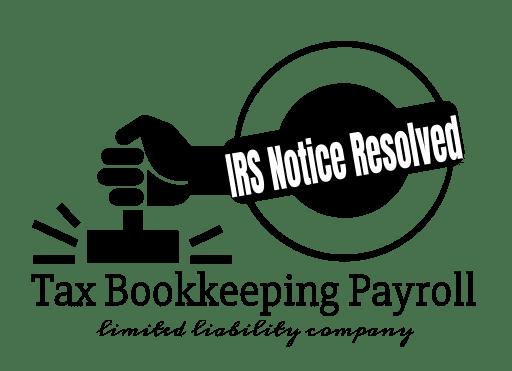 IRS Notice Resolved